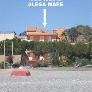 Self Catering Alega Mare Appartamento 6 Posti Letto - Nizza di Sicilia
